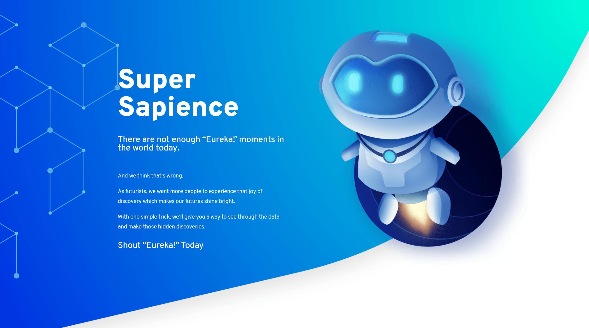 Super Sapience Screen Shot